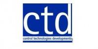 Logo CTD Logo