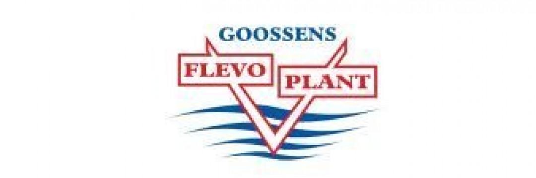 Logo Flevoplant Logo