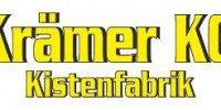 Logo Krämer Kistenfabrik Logo