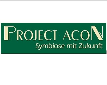 Logo Logo Project Acon