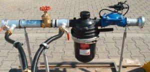 Produktbild Bewässerung