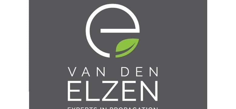 Logo van den Elzen