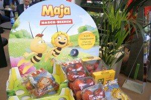 neues Verpackungskonzept von Faby Fruchtgrosshandel