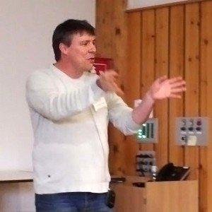 Dr. Adrian Engel