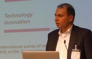 Dr. Stefan Sandalescu    Foto: Marion Deichmann