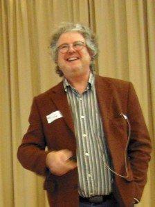 Ralf Jung, Pflanzenschutzdienst LK NRW