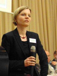 Sandra Nitsch, Planzenschutzdienst LK NRW