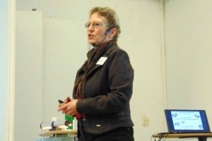 Dr. Renate Spraul - Arbeitswissenschaftlerin