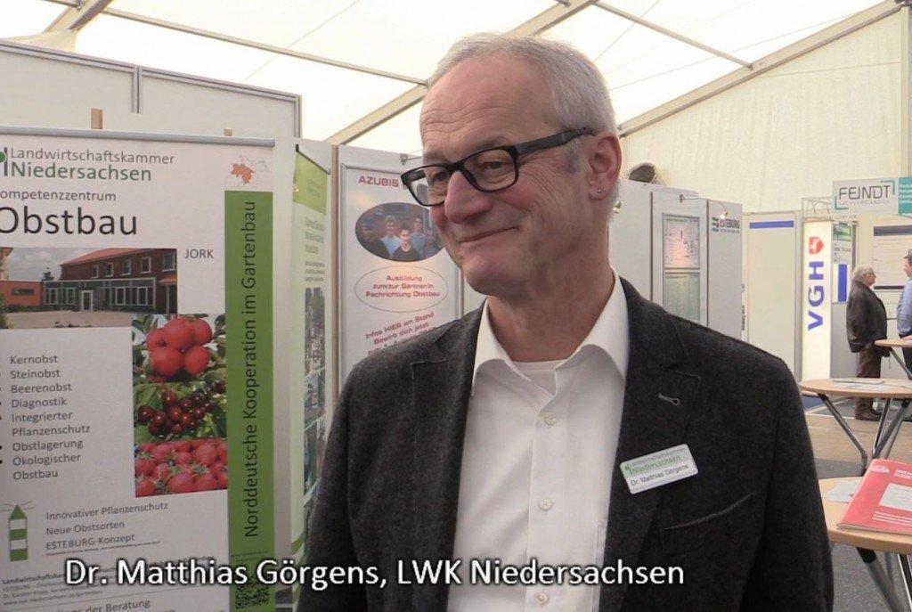 Dr. Matthias Görgens