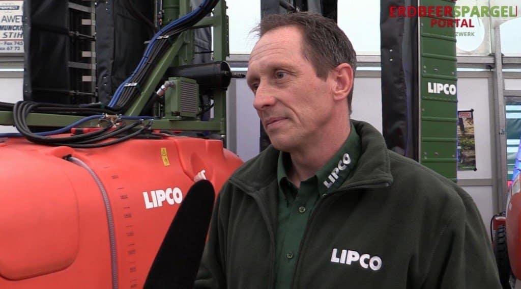 Franz Kurz, LIPCO