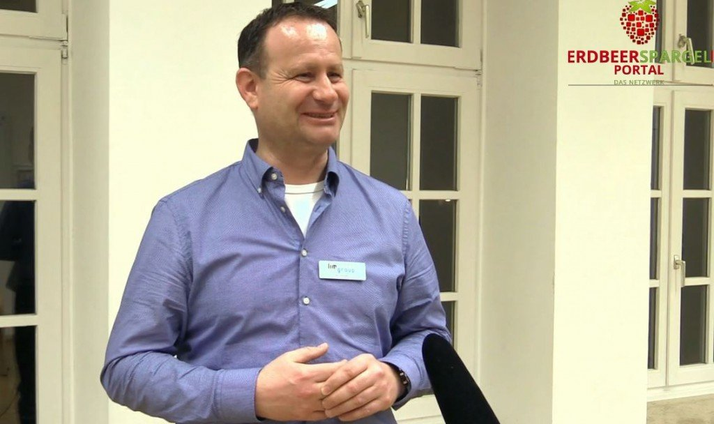 Ton Smolders, Produktmanager bei limgroup