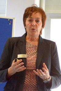 Birgit Jacquemin