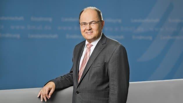 Bundeslandwirtschaftsminister Christian Schmidt. Quelle: BMEL/photothek.net/Michael Gottschalk