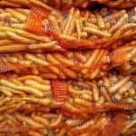 Karottensäcke , Beispielbild