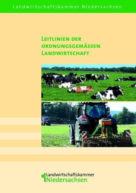 Landwirtschaftskammer Niedersachsen. Foto: (c) Isabell Eilers