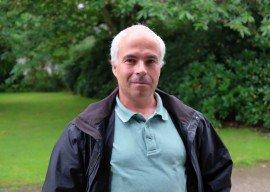 Hofbesuch: Robert Bossmann über seine Pachtflächen