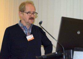 Dr. Hans Christoph Behr über Marktentwicklungen bei Spargel und Beerenobst