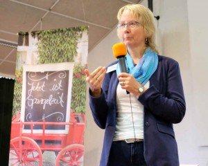 Anne Dirksen, Sozioökonomische Beratung LWK Niedersachsen. Foto: Tanja Dolic