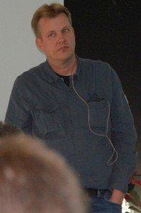Dr. Ludger Aldenhoff     Foto: Sommerkamp