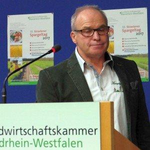 Franz-Peter Allofs. Foto: Heike Sommerkamp