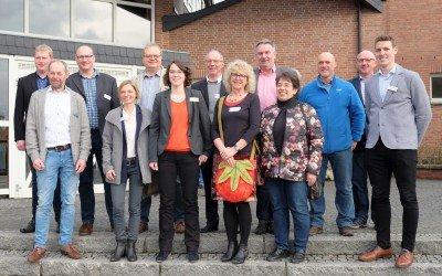 Beerenobstseminar 2018 in Münster-Wolbeck