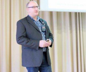 Hartmut Osterkamp, LWK NRW. Foto: Tanja Dolic