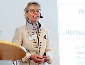 Dr. Monika Heupel, LWK NRW. Foto: Tanja Dolic