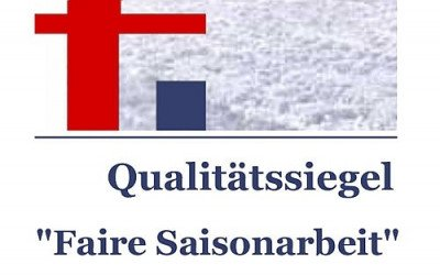 "Saisonarbeit Teil 9: Qualitätssiegel ""Faire Saisonarbeit"""