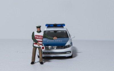 Gültigkeit von ausländischen Fahrerlaubnisklassen