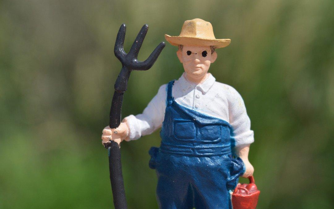 Was verdienen Landwirte in Deutschland?