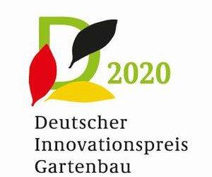 Ausschreibung: Deutscher Innovationspreis Gartenbau 2020