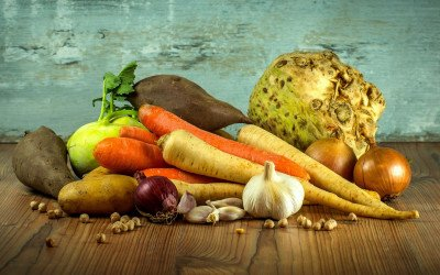 Landwirtschaftlicher Produktionswert steigt