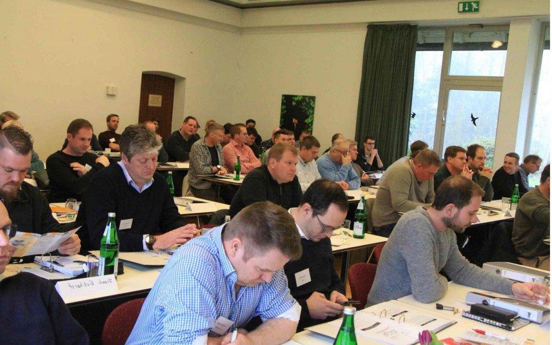 Freckenhorster Beerenobst-Seminar – Teil 2