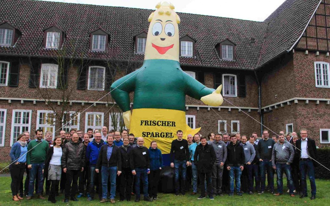 Freckenhorster Spargel-Tage 2020 – Teil 1
