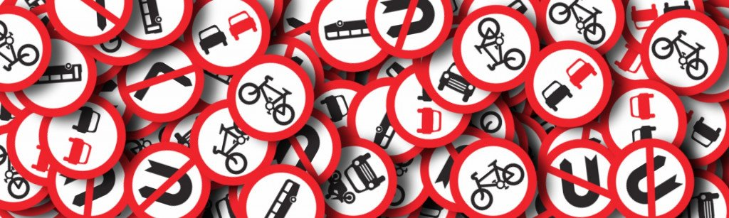 Straßenverkehrsverordnung
