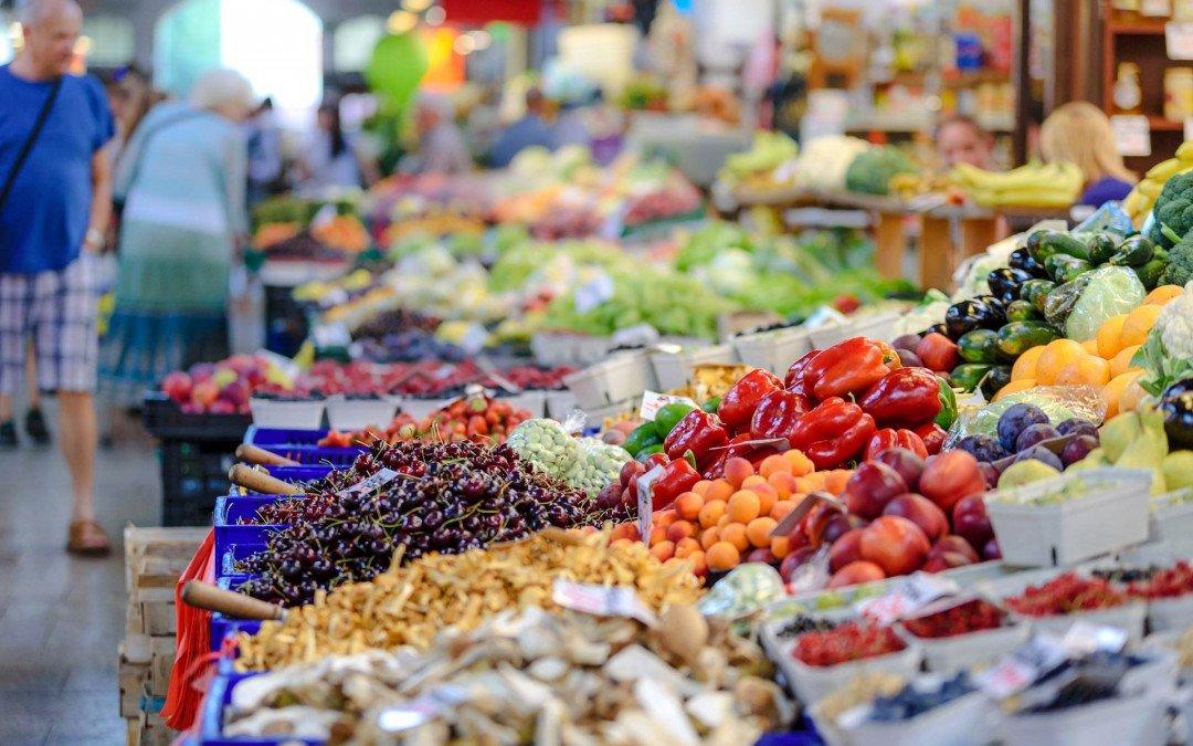Corona: Steigen die Lebensmittelpreise?