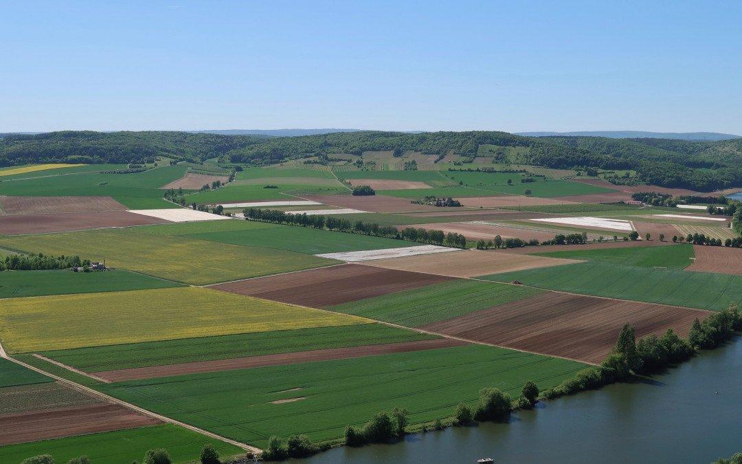 Einigung über Agrarreform