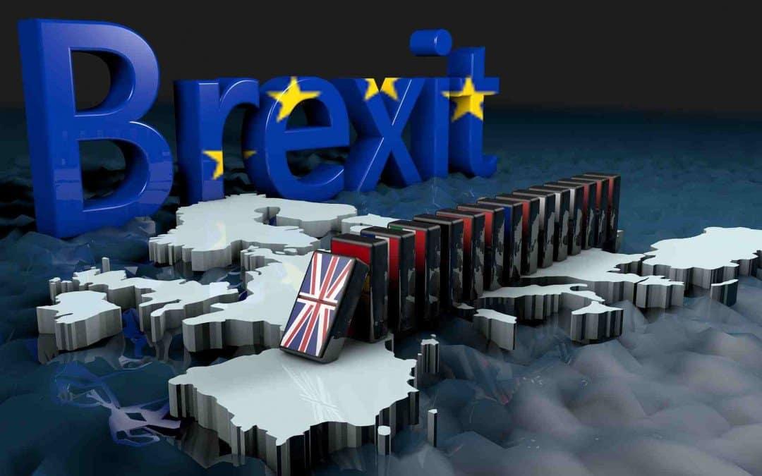 Wie wirkt sich der Brexit aus?