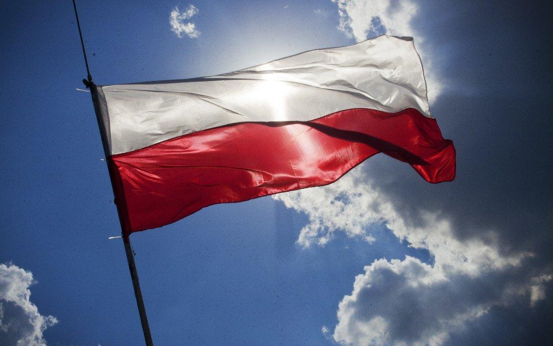 Corona: Polen ist Hochinzidenzgebiet