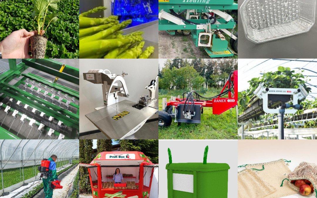 expoSE- und expoDirekt-Innovationspreise